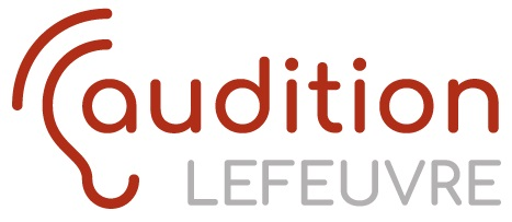 logo audition lefeuvre