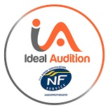 logo ideal audition